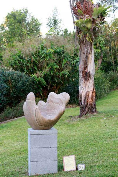 Landscape Form 1 and 2-Glen Manning, Kathy Daly