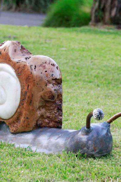 Snail-Richard Eggleston